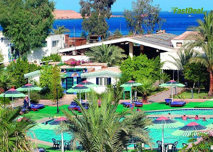 Słoneczna Tunezja***