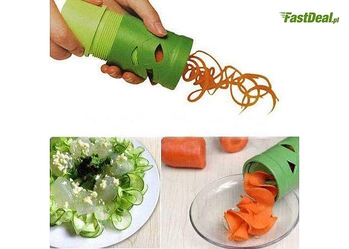 Warzywna temperówka