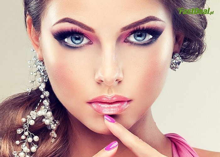 Makijaż permanentny w Studio Prestige
