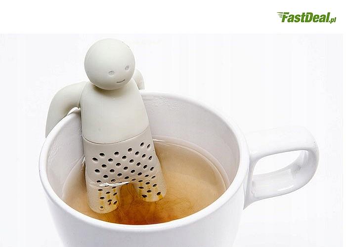 Zaparzacz do herbaty