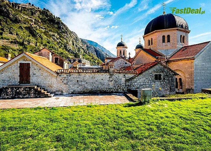Czarnogóra – Piękna Nieznajoma