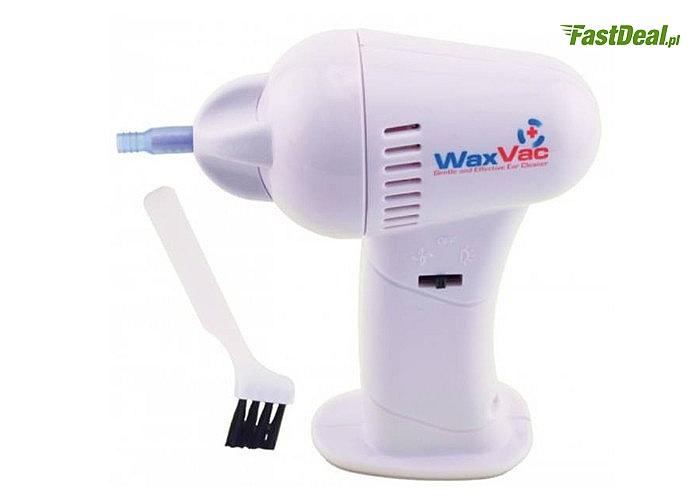 Urządzenie do czyszczenia uszu