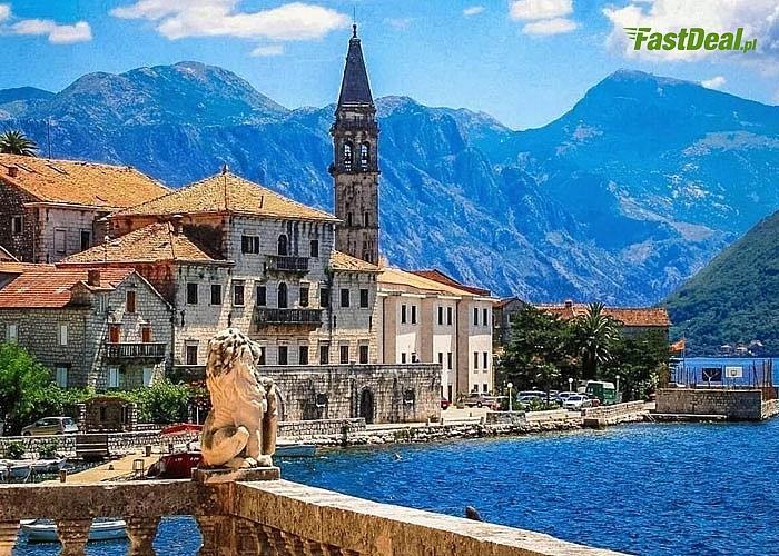 Jezioro Garda w samym sercu Alp