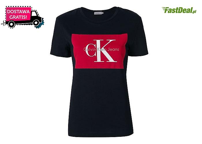 Modny T-Shirt!