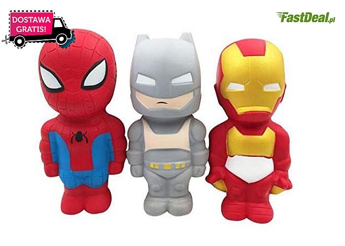 Figurka – Super Hero