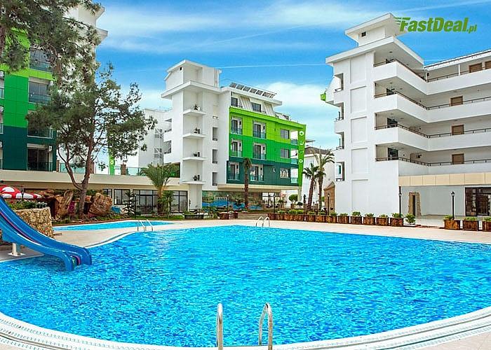 Słoneczna Turcja