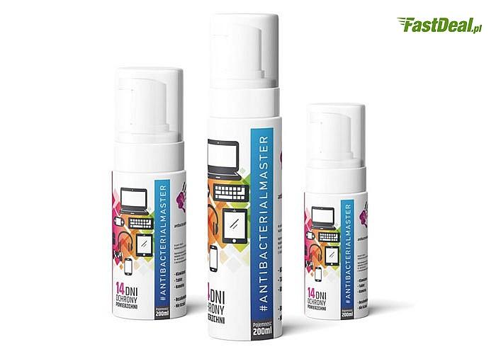 Antibacterial Master  IT spray