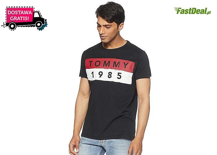 Tommy Hilfiger 1985