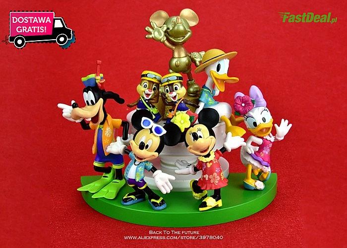 Zestaw figurek Disneya