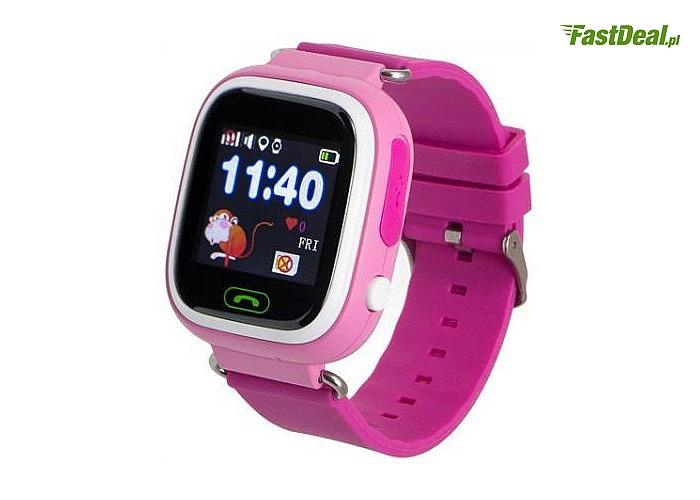 Smartwatch Garett Kids 2