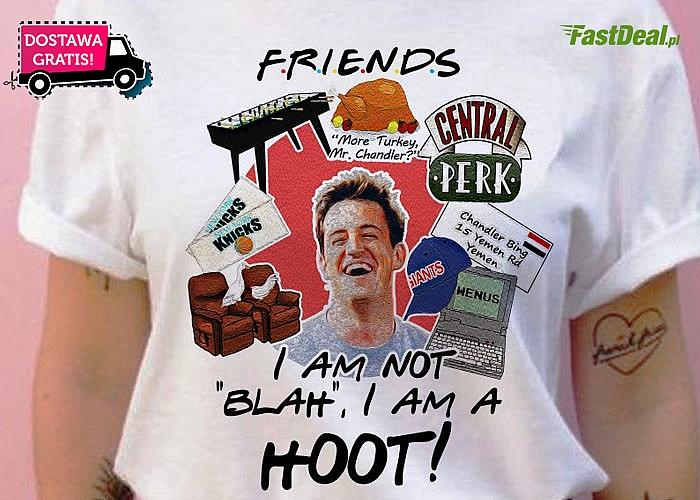 Koszulka FRIENDS