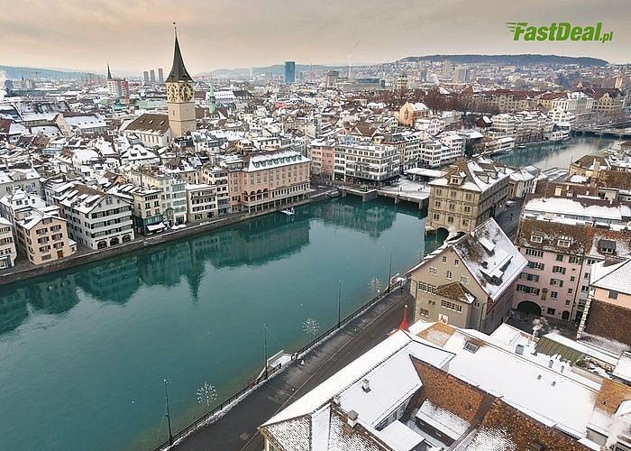 Jarmarki Bożonarodzeniowe w Szwajcarii