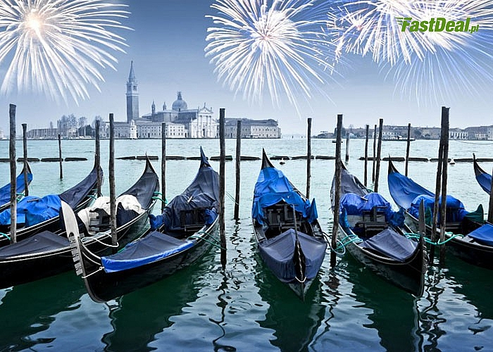 Sylwester w Wenecji