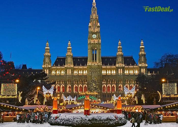 Adwentowy czas w Wiedniu