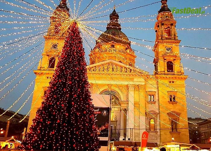 Świąteczne Węgry