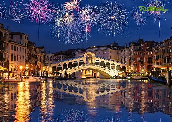 Sylwester w Wenecji Express
