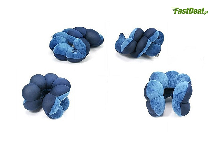 Poduszka Total Pillow