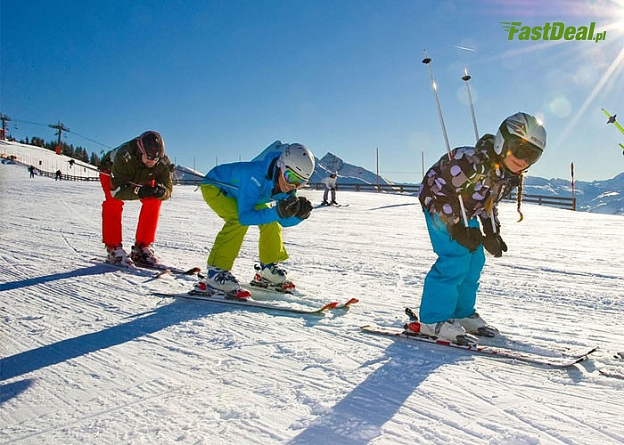 Obóz narciarsko-snowboardowy w Pieninach
