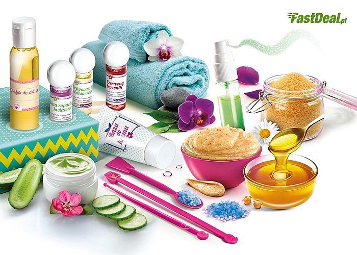 Laboratorium kosmetyczne