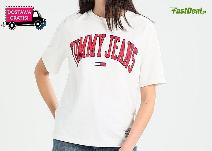 T-shirt damski TH