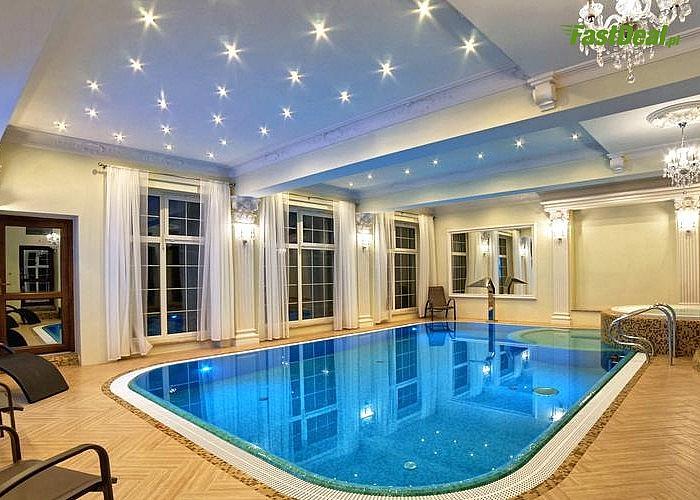 Niezapomniany pobyt w Hotel Solar Palace