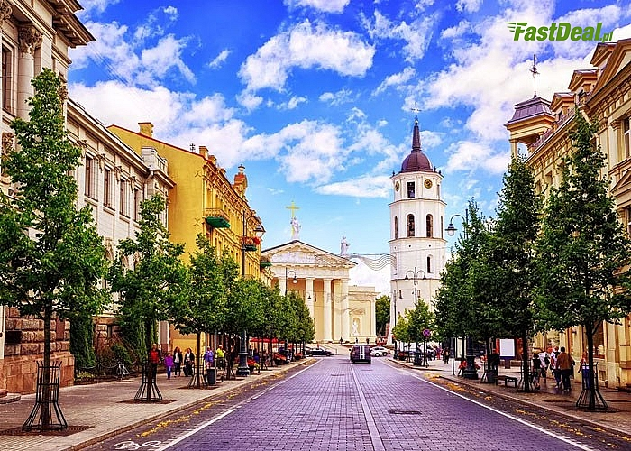 Litwa i Święta Lipka