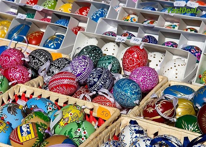 Jarmark Wielkanocny w Norymberdze