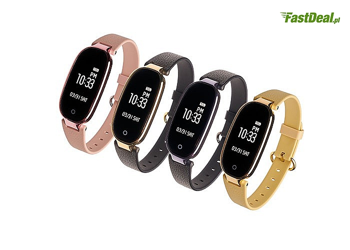 Smartwatch Garett Women