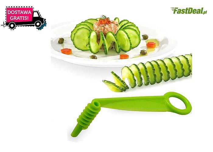 Spirala do warzyw