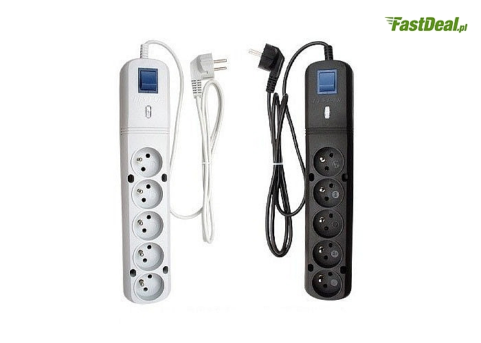 Urządzenie do podsłuchu zasilane bezpośrednio z sieci