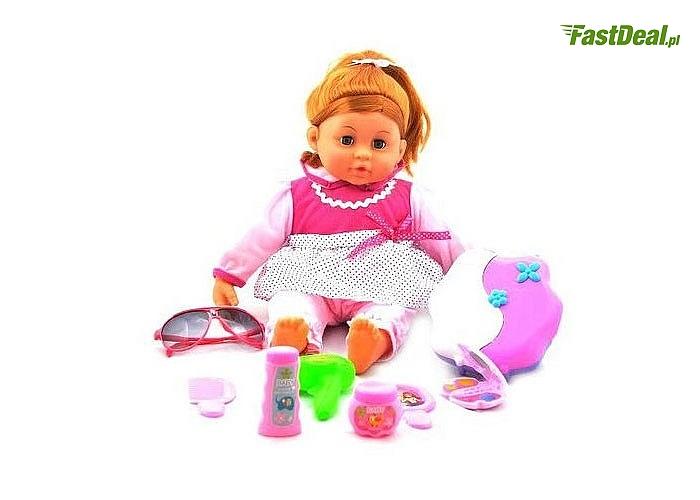 Interaktywna lalka