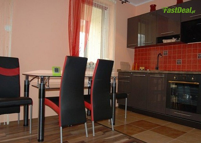 Apartament Rubin Polanica-Zdrój