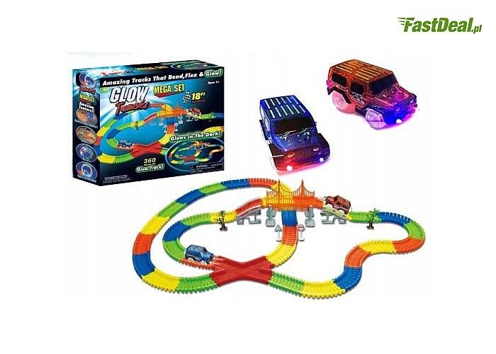 Tor Magik Track