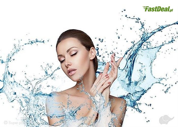 Oczyszczanie wodorowe