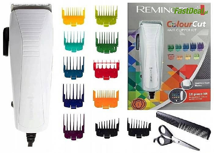 Remington ColourCut
