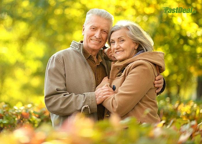 Uzdrowisko dla seniora