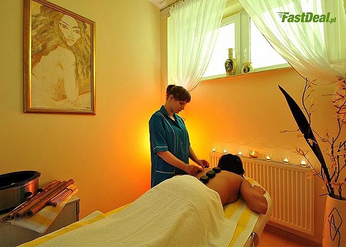 Relaks w Ośrodku rehabilitacyjno-wypoczynkowym Przylesie w Ustce! Komfortowe i przestronne pokoje. Wyżywienie. Masaże