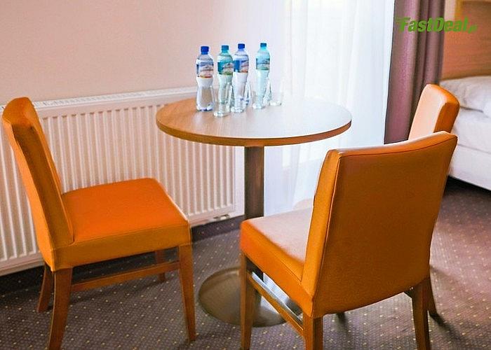 Hotel Pod Figurą*** na ferie zimowe! Jura Krakowsko-Częstochowska! Malownicza okolica! Wyżywienie!