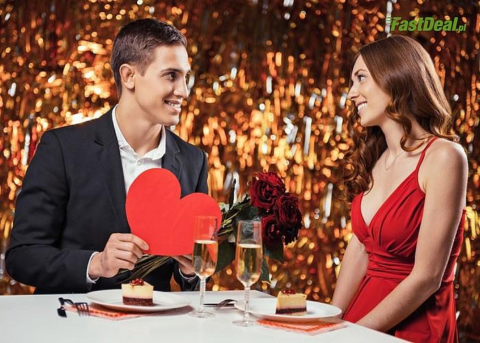 Romantyczny pobyt dla zakochanych w Hotelu Verde! Mścice k.Koszalina! Wyżywienie! Strefa Wellness! Atrakcje!