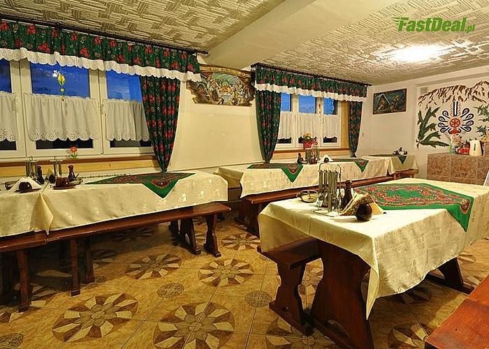 Ferie w Zakopanem! Pokoje Gościnne Janina! Wyżywienie! Doskonała lokalizacja!  Cudowne widoki! Zniżki!