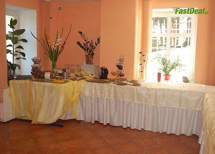 Pobyt w Kudowie Zdroju! Willa Alfa! Codzienne śniadania i obiadokolacje! Komfortowe pokoje! Rabaty! Marzec, Kwiecień!