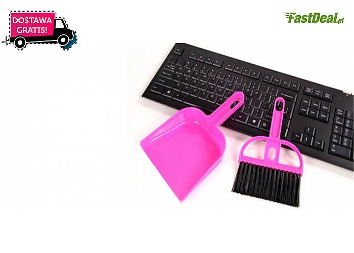 Doskonały, prosty gadżet, który pomoże tobie utrzymać czystość wśród urządzeń