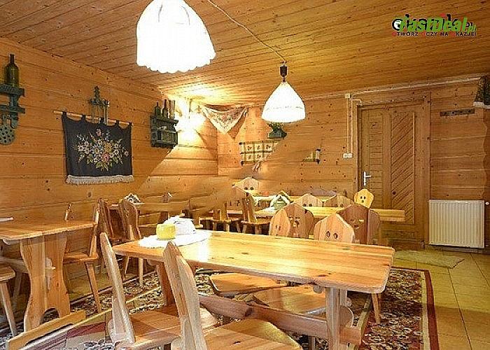 Pokoje Siedlisko w Białce Tatrzańskiej! Śniadania i obiadokolacje! Niezwykły klimat i przepiękna okolica!