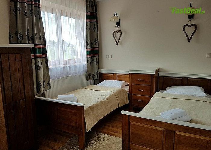 Niezapomniany pobyt w Bukowinie Tatrzańskiej! Willa Silene! Wyżywienie! Komfortowe pokoje Deluxe! Przepiękna okolica!