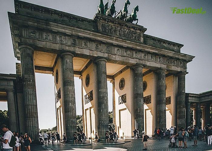 Ariana Grande - Przejazd na koncert do Berlina! Przejazd autokarem klasy LUX! Opieka pilota oraz kadry!