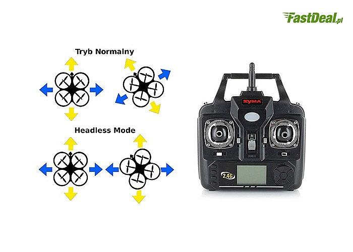 Już na pierwszy rzut oka widać, że jest to produkt absolutnie przełomowy! Flycar to dron którym możemy jeździć!