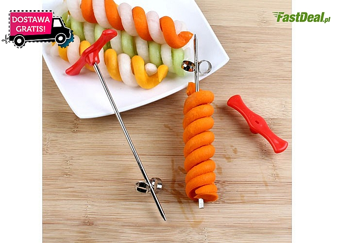 Zaskocz swoich gości niezwykłą dekoracją potraw