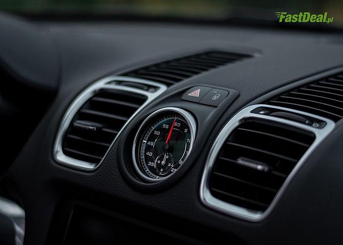 Ozonowanie klimatyzacji z przeglądem i uzupełnieniem czynnika chłodzącego w 3 Car Rzeszów! 3 Car w Rzeszowie!
