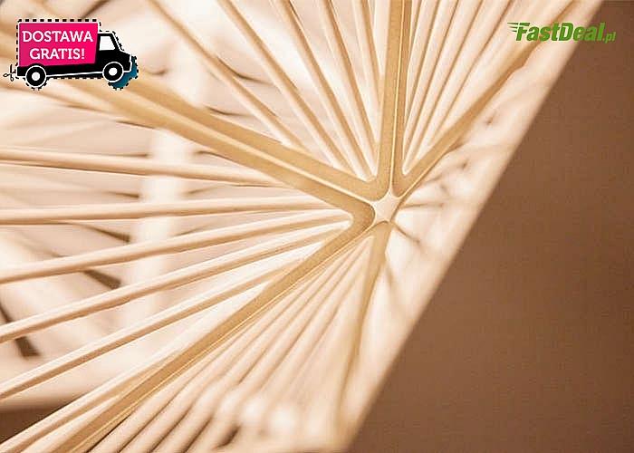Oryginalne lampy wiszące marki Philips! Wzornictwo które zapewnia piękne efekty świetlne! Przesyłka GRATIS