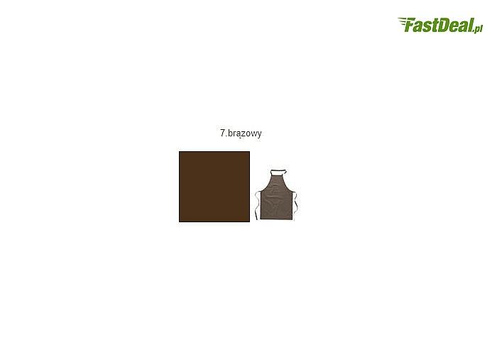 kolor brązowy